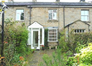 Thumbnail 2 bed cottage to rent in Edgemount View, Curbar, Hope Valley