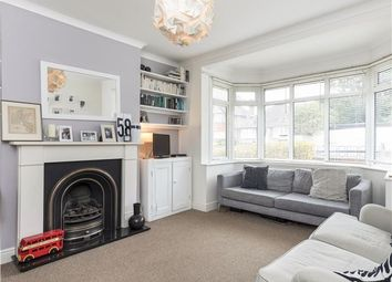 Thumbnail 3 bed semi-detached house for sale in Wandle Road, Morden, Surrey