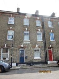Thumbnail 5 bed terraced house to rent in Langdon Road, Rochester, Kent