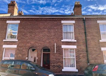 Thumbnail 4 bed terraced house to rent in Catherine Street, Chester
