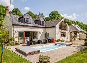 Thumbnail 6 bed property for sale in Bushmead Road, Colmworth, Bedford, Bedfordshire