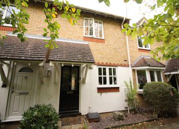 Thumbnail 2 bed property for sale in Chamberlain Close, Church Langley, Harlow