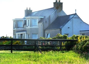 Thumbnail 3 bed detached house for sale in Brue, Isle Of Lewis