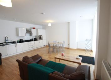 Thumbnail 3 bed shared accommodation to rent in Cyrus Field, Greenwich