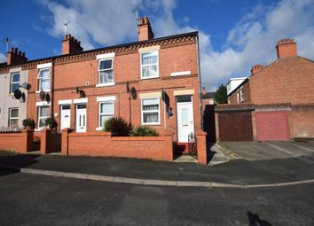 Thumbnail 2 bed property to rent in Dale Street, Wrexham