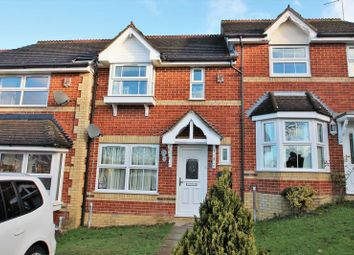 Thumbnail 2 bed terraced house for sale in Milborne Road, Maidenbower, Crawley