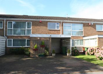 Thumbnail 4 bed terraced house for sale in Emscote Green, Shirley, Solihull