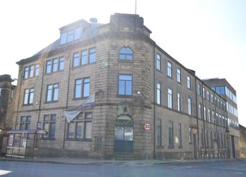 Thumbnail 1 bed flat to rent in Courier House, 9 King Cross Street, Halifax