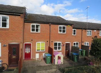 Thumbnail 2 bed property to rent in Mitre Street, Buckingham