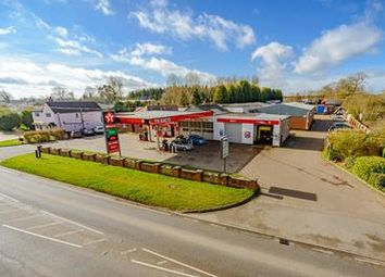 Thumbnail Retail premises for sale in Eastwoods Service Station, Ashby Road, Stapleton, Leicester, Leicestershire