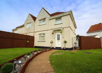 Thumbnail 3 bed semi-detached house for sale in Coleford Road, Southmead, Bristol