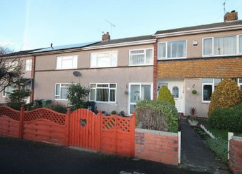 Thumbnail 3 bed terraced house for sale in St. Briavels Drive, Yate, Bristol