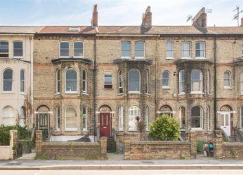 Thumbnail 1 bedroom maisonette for sale in Gladstone Terrace, Brighton