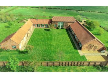 Thumbnail 5 bed barn conversion for sale in Roseland Way, Long Bennington, Newark