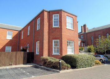 Thumbnail 3 bed end terrace house for sale in Consort Mews, Knowle, Fareham