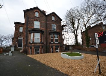 Thumbnail 1 bedroom flat for sale in Walton Park, Liverpool