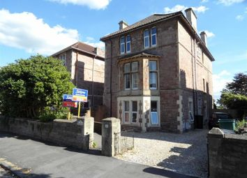 Thumbnail 1 bed flat for sale in Southside, Weston-Super-Mare