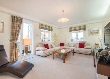 Thumbnail 2 bed flat for sale in Hambleden Place, 32 Gills Hill, Radlett, Hertfordshire