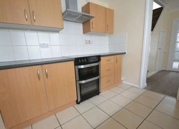Thumbnail 2 bedroom terraced house to rent in Drayton Road, Norwich