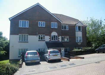Thumbnail 2 bed flat to rent in Bronte Court, St. Annes Rise, Redhill, Surrey