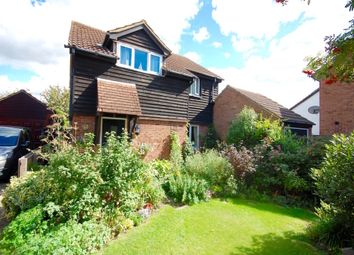 Thumbnail 4 bed detached house for sale in Petrebrook, Chelmer Village, Chelmsford