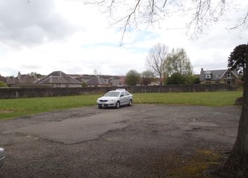 Thumbnail Land for sale in Glasgow Road, Denny