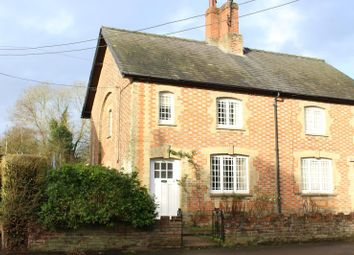 Thumbnail 3 bed semi-detached house to rent in Church Street, Great Bedwyn, 3Pf.