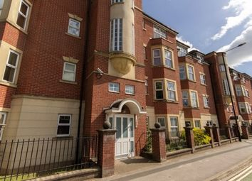 Thumbnail 1 bedroom flat to rent in Layerthorpe, York