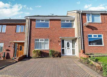 Thumbnail 3 bed property for sale in Ravenspurn, Bridlington