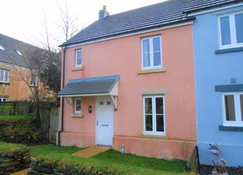 3 bed end terrace house for sale in Weeks Rise, Camelford PL32