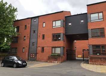 Thumbnail 1 bed flat to rent in Century Court, North Sherwood Street, Nottingham