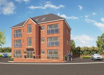 Thumbnail Flat for sale in Evesham Marina, Evesham