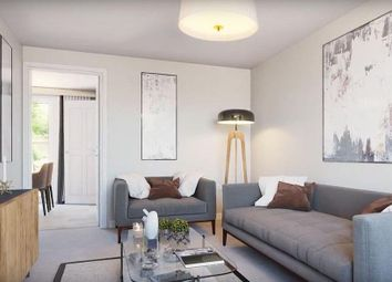 "Thumbnail 4 bedroom detached house for sale in ""Glenbuchat"" at Frogston Road East, Edinburgh"