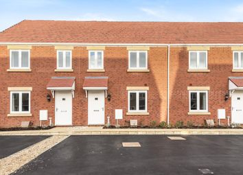 Thumbnail 3 bed terraced house for sale in Fairacre Collection, West Witney