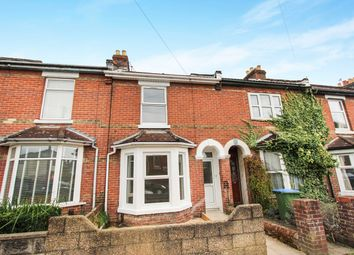 Thumbnail 3 bed terraced house for sale in Heysham Road, Southampton