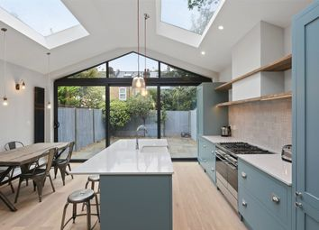 Thumbnail 3 bed terraced house to rent in Deans Road, London