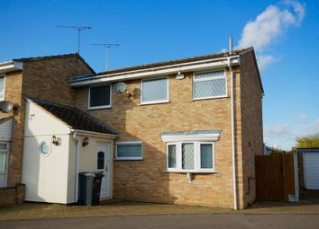 3 bed semi-detached house for sale in Crocus Way, Springfield, Chelmsford CM1