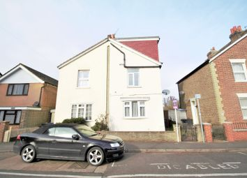 Thumbnail 4 bed semi-detached house for sale in California Road, New Malden