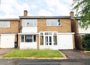 4 bed detached house to rent in Badgers Close, Beaumont Leys LE4