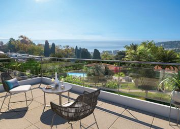 Thumbnail 2 bed apartment for sale in Roquebrune-Cap-Martin, 06190, France