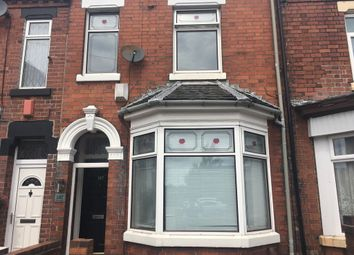 Thumbnail 2 bedroom terraced house for sale in Smithpool Road, Fenton, Stoke-On-Trent