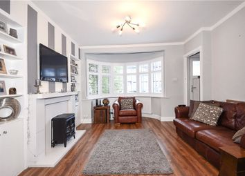 Thumbnail 3 bed terraced house for sale in Hatherleigh Road, Ruislip, Middlesex