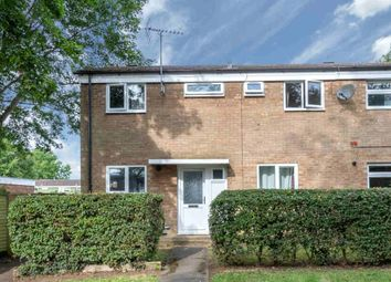Thumbnail 5 bed end terrace house for sale in Canterbury Way, Stevenage