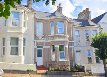 Thumbnail 3 bed property for sale in Seymour Avenue, Lipson, Plymouth