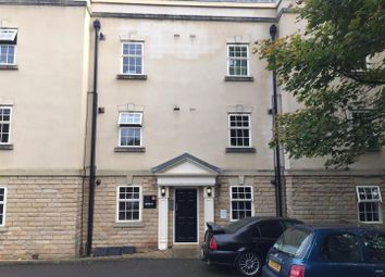 Thumbnail 2 bed flat for sale in Bath Lane, Mansfield, Nottinghamshire
