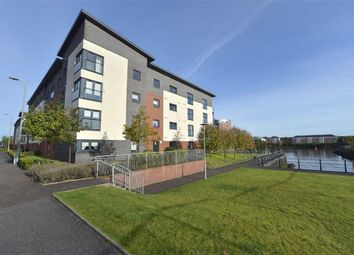 Thumbnail 1 bedroom flat for sale in Cardon Square, Braehead, Renfrew