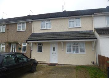 Thumbnail 3 bed terraced house for sale in Ritcroft Street, Hemel Hempstead