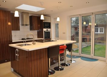 Thumbnail 3 bed semi-detached house to rent in Camrose Avenue, Harrow