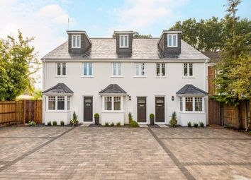 Thumbnail 4 bedroom terraced house for sale in Fernbank Road, Ascot