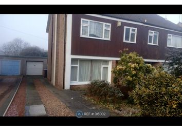 Thumbnail 4 bedroom semi-detached house to rent in Iain Road, Bearsden, Glasgow